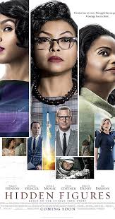 Chick Flick - Hidden Figures